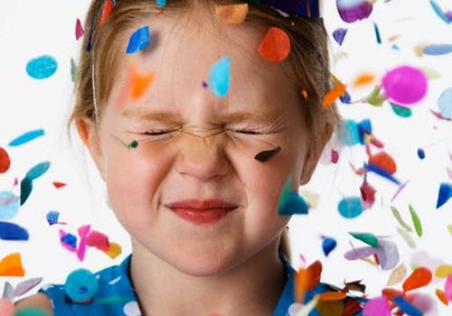 Ko reikia, kad vaikų gimtadieniai taptų įsimintina švente?