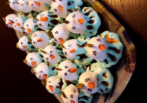 Grybukai? Viščiukai! :)