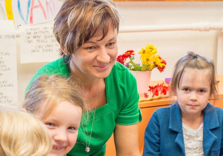 Auginate būsimą priešmokyklinuką – į ką svarbiausia atkreipti dėmesį?