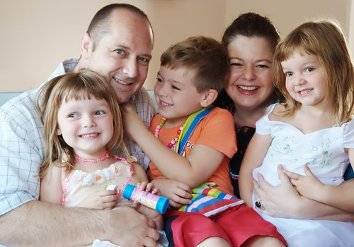 Sveikiname su tarptautine Šeimų diena!