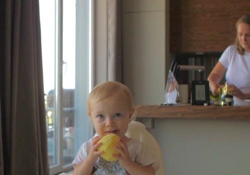 """VIDEO """"Mažylio saugumas"""": kaip apsaugoti nuo užspringimo?"""