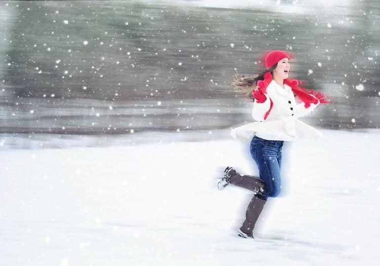Mamos žiema