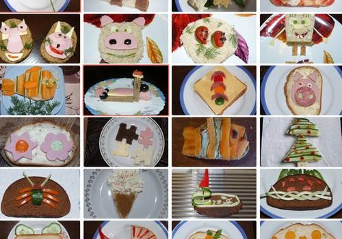 Kūrybinga, praktiška, šiuolaikiška: kaip įkalbinti vaiką pavalgyti