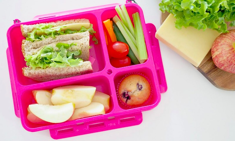 """Maisto dėžutėje – """"kuro"""" atsargos mažųjų energijai ir smegenims"""