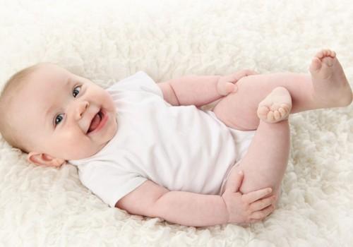 Kaip geriausiai guldyti kūdikį: ant nugaros, pilvo, šoniuko?