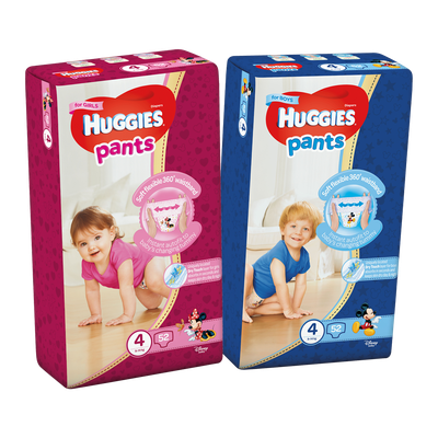 Huggies® Pants