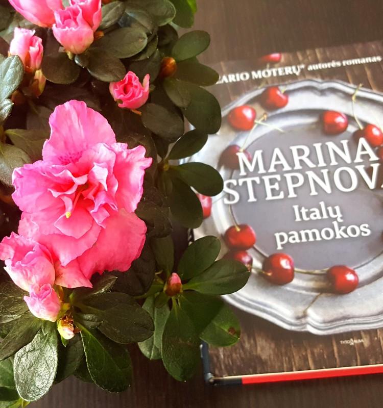 Italų pamokos pagal M. Stepnovą