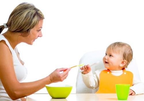 Alergologė: Jei daržovė alergizuoja, neduokite jos du mėnesius