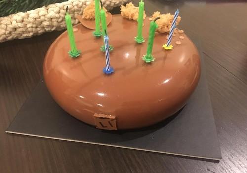 Simono 7asis gimtadienis