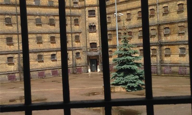 Ekskursija į Lukiškių tardymo izoliatorių - kalėjimą
