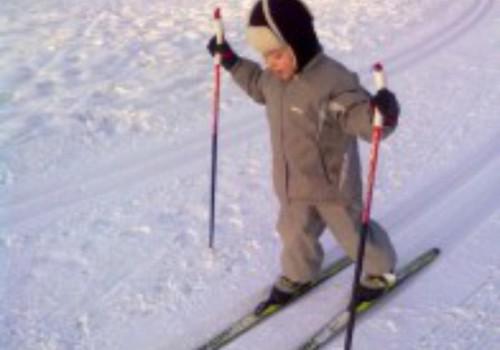 Žiema ir traumos: kaip išvengti