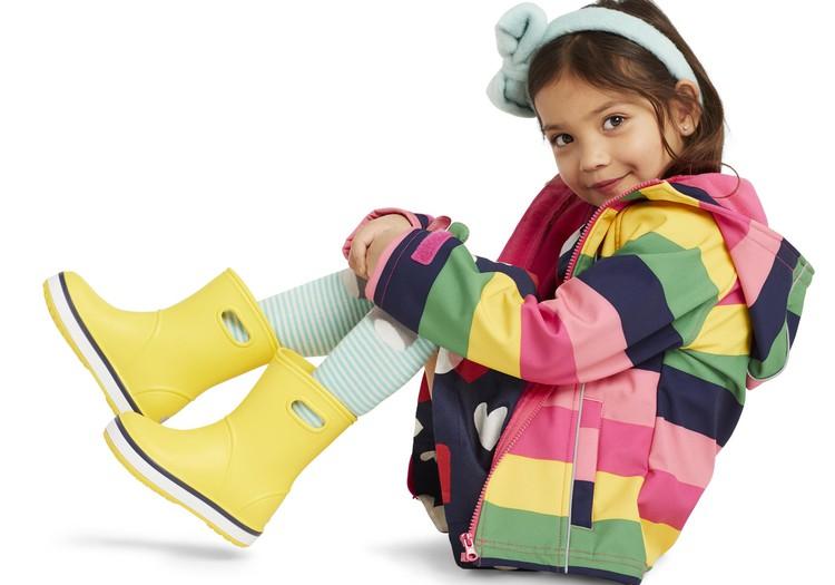Renkame batus darželinukams ir vyresniems vaikams: ortopedo patarimai