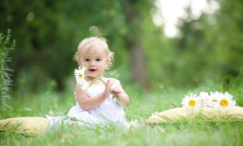 Kūdikių aromaterapija