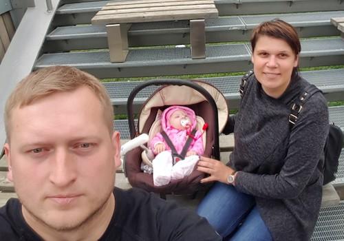 """Visą Lietuvą apkeliavusi kelmiškių šeima: """"Didelių dalykų atradome mažuose miesteliuose"""""""
