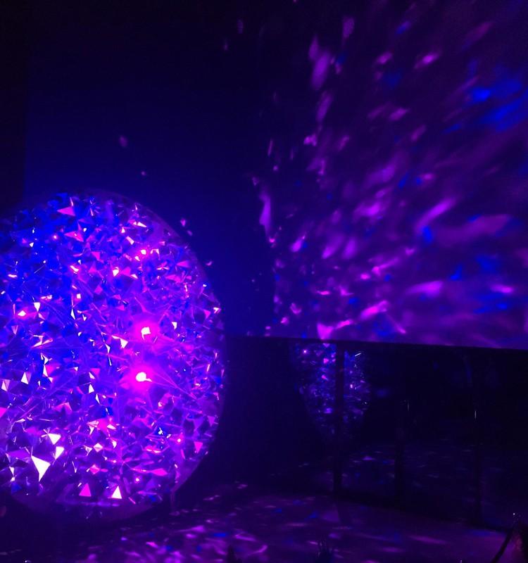 Vasaros gidas: Vilniaus šviesų festivalis