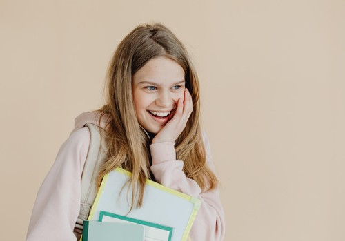 Kaip ruoštis mokyklai kartu su vaiku ar paaugliu?