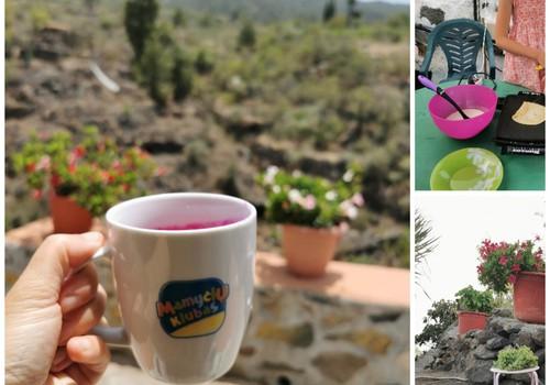 Vasaros gidas: Iš komforto į egzotiką (La Palma)