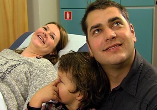 TV Mamyčių klubas 2013 11 23: Paslapčiukas - berniukas ar mergaitė; 12 kūdikio savaičių