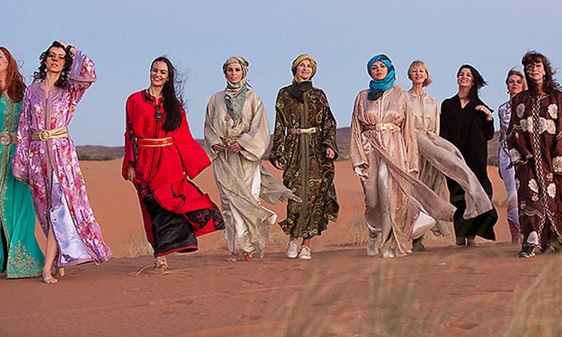 Moterys užkariauja kelionių pasaulį