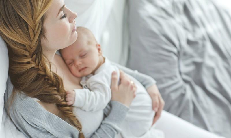 Kaip teisingai sūpuoti ir nuraminti kūdikį?