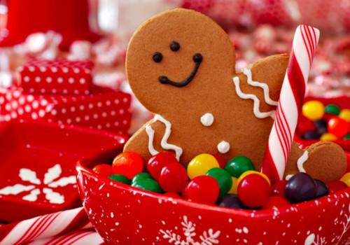 Rinkitės sveikus saldumynus!