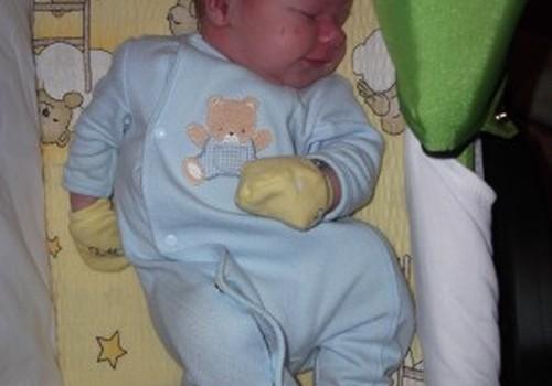 Emiliukas iki 2 mėnesiukų
