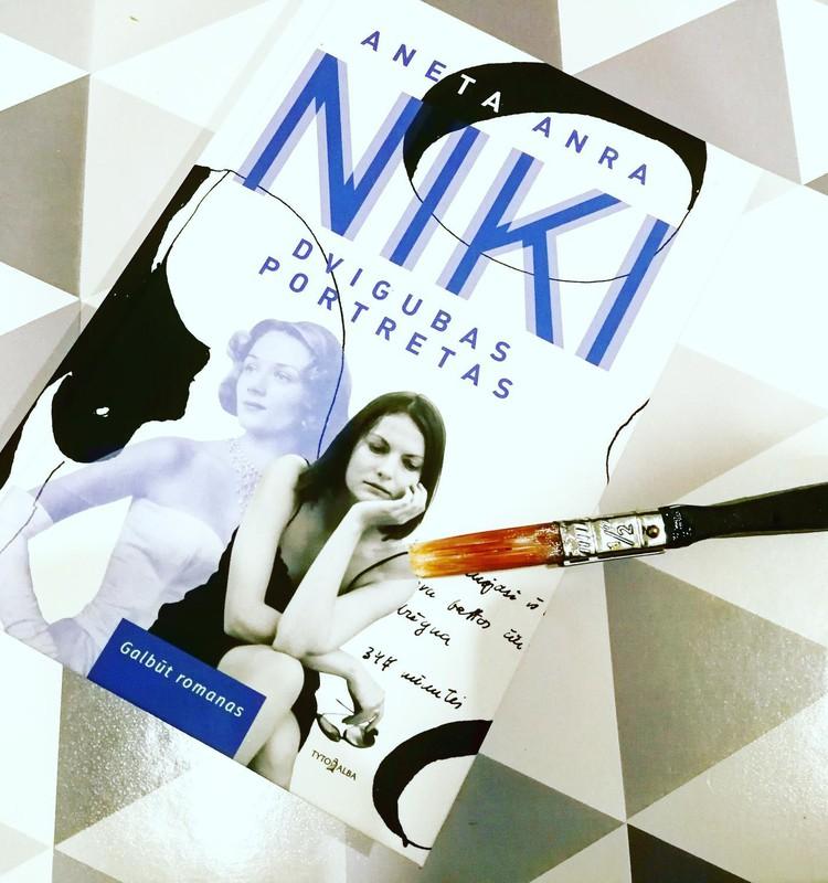 Niki: Dvigubas portretas