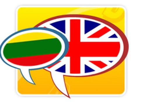 Ketvirtoji iššūkių savaitė su anglų kalba