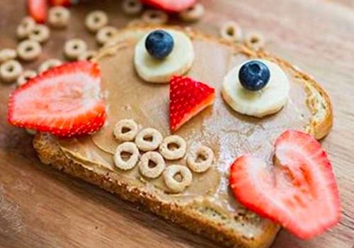Užkandžiai vaikams: 4 patarimai, ką valgyti ir ko vengti