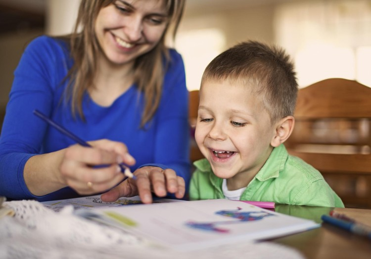 Priešmokyklinukų ugdymas namuose: kada, kaip ir kam to reikia?