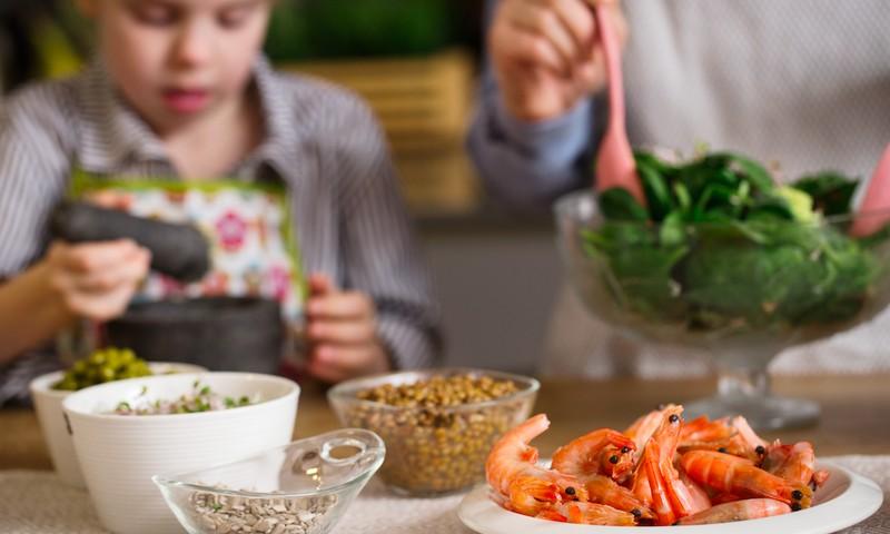 Mitybos įpročiai: kokie pokyčiai signalizuoja apie organizmo išsekimą