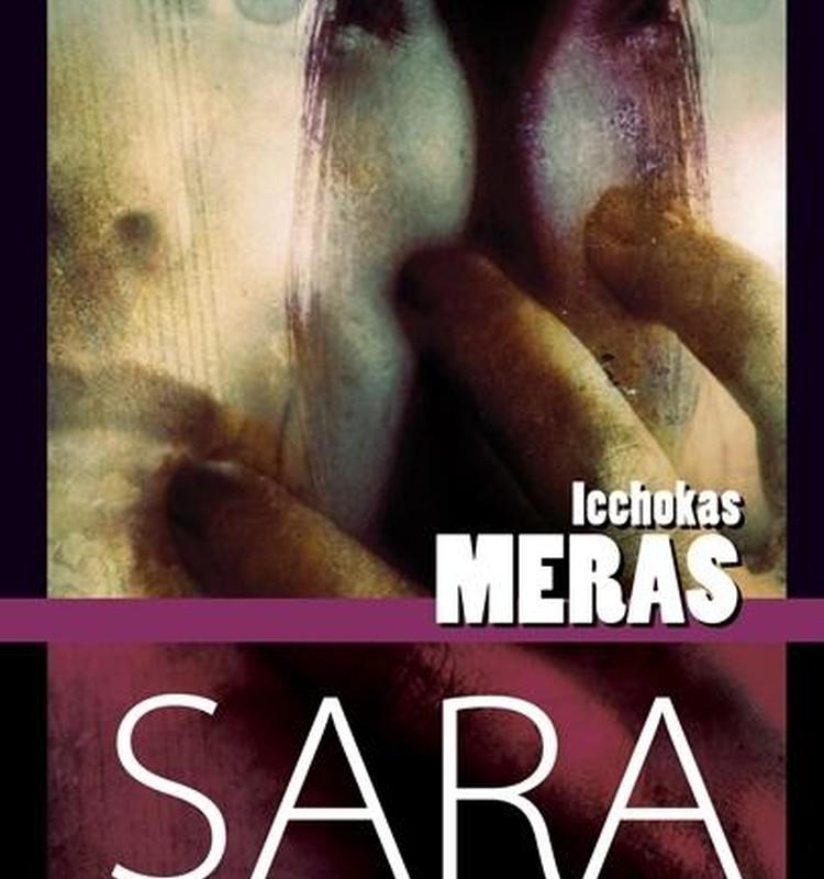 Knygų lobiai: Sara