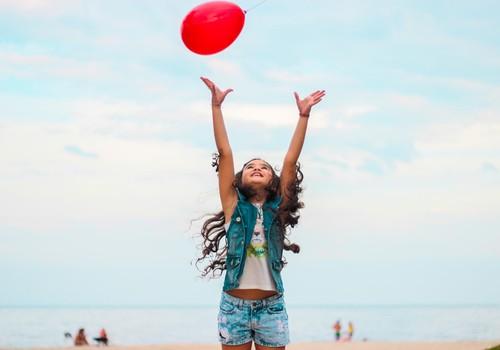 5 gyvenimo pamokos - ko galime išmokti iš vaikų
