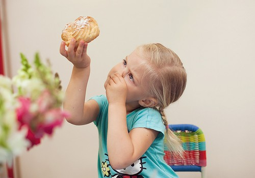 Kokius sveikus užkandžius rinktis vaikams? Pataria Vaida Kurpienė