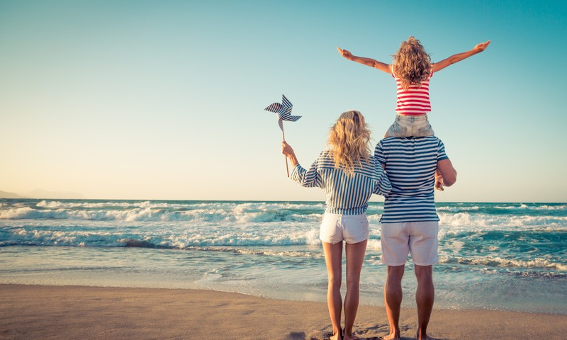 10 patarimų, kad jūsų šeimos VASARA būtų saugi