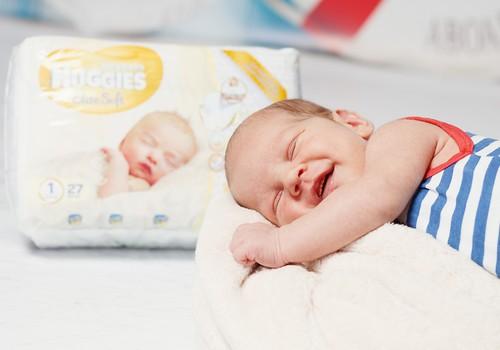 Kada sužinome apie kūdikio kraujo grupę?
