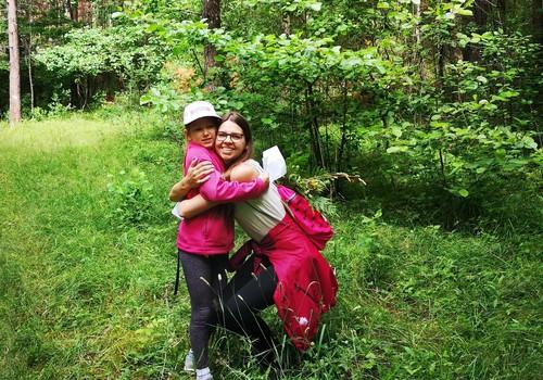 """Daugiau """"Big Brothers Big Sisters"""" savanorių vaikams ir paaugliams teikia individualią emocinę paramą"""