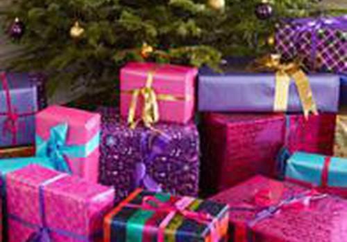 Naujas konkursas! Kurkime dovanėles artimiesiems!