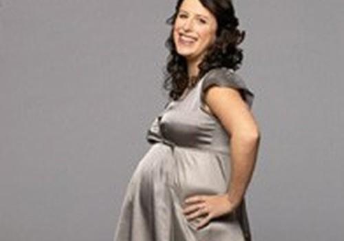Drabužių pasirinkimas nėščiajai