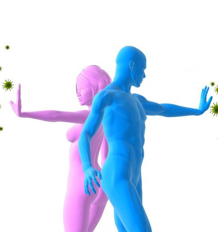 Kovokime su infekcijomis sėkmingai !!!