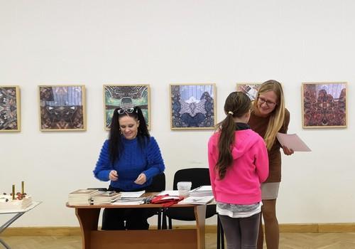 Lietuvos švietimo istorijos muziejus - puiki vieta vaikui, jo tėvams, seneliams