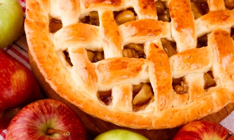 5 naminių pyragų receptai – lyg iš močiutės virtuvės