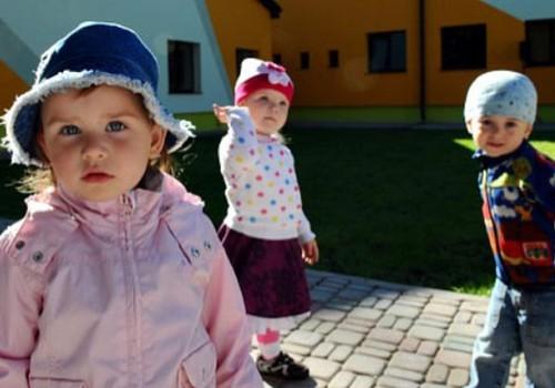 Ar teiktumėte ieškinį savivaldybei, jei vaikas nepatektų į darželį?