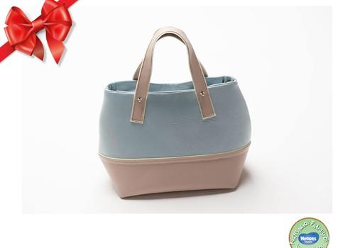 Huggies® šventinių dovanų katalogas: ekskliuzyviniai gaminiai iš rankų darbo odos