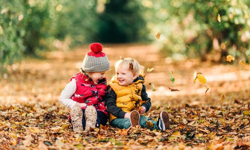 Kada ir kiek duoti vitamino D mažiems vaikams?