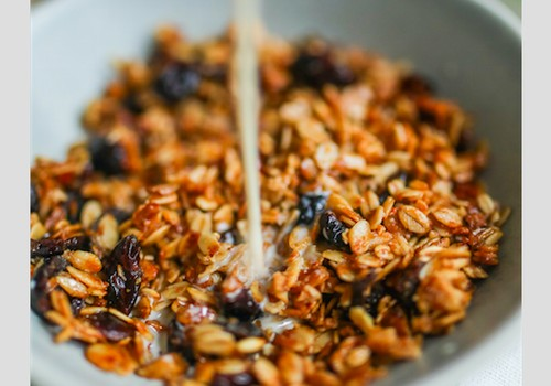 Skanūs ir sveiki pusryčiai: 3 RECEPTAI, kurių gamybai nesugaišite nė penkių minučių
