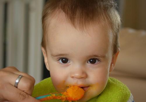 Vaisiai ir daržovės – sveikų vaikų mitybos pagrindas