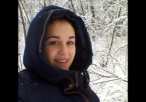 Sveiki, Vilniuje tikra žiema