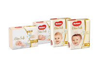 Huggies® Elite Soft