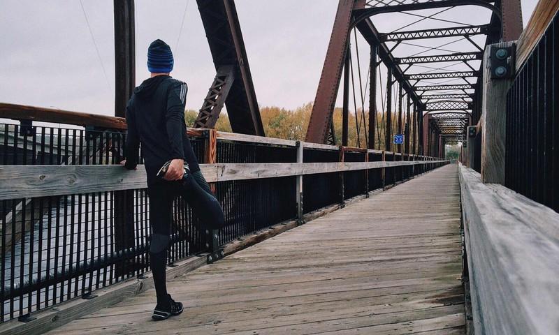 Traumų profilaktika: raumenų tempimas ir tinkamas apšilimas